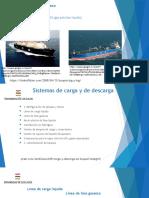 Barcos Gaseros