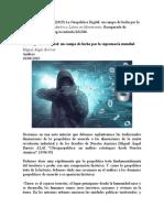 Geopolítica digital.