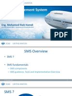M0 2 SMS Overview