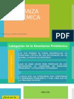 CATEGORÍAS DE LA ENSEÑANZA PROBLÉMICA MARTINEZ LLANTADA1 (1).pptx