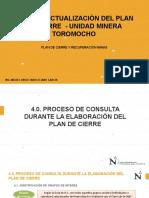 ACTUALIZACIÓN DEL PCM UNIDAD MINERA TOROMOCHO