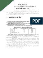 01. Chuong 1 - Nhung Kien Thuc Co Ban Ve Khong Khi Am