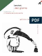 Maurice Blanchot - _La follia del giorno.pdf