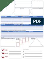 Pre-Call - Customer Planning Blueprint