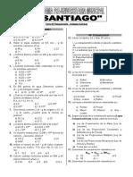 8 - Estequiometría - Unidades Químicas