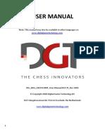 MA_ENG_Chesscomp_User Manual DGT Pi_Ver1805