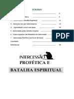 1 - Intercessão Profética e Batalha Espiritual 2019.docx