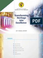 BTR 2017 Annual Report