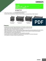 Omron-CP1W-20EDR1-datasheet.pdf
