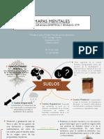 Mapas Mentales y Conceptuales.