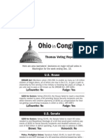 Ohio in Congress, 20101210