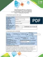 Guía de actividades y rúbrica de evaluación-Tarea 7- Evaluacion Final POA (2)
