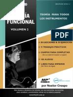Curso Virtual Armonia Funcional 2 - Nestor Crespo -Serie 20&20