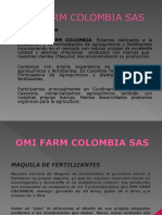 OMI FARM COLOMBIA CORPORATIVA. AVISOS VIDEO.ppt