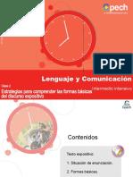 ESTRATEGIAS PARA COMPRENDER LAS FORMAS BÁSICAS DEL DISCURSO EXPOSITIVO.pptx