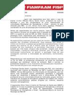 Psicologia Pós-Traumática - Notícias FMU
