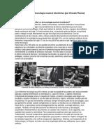 Historia(s) de la tecnología musical electrónica - Ernesto Romeo.pdf
