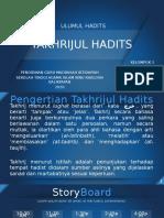 Takhrijul Hadits.pptx
