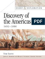 Tom Smith - Discovery of the Americas, 1492-1800 (Discovery & Exploration) (2005)