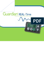 Guardian® REAL-Time Continuous Glucose Monitoring System ( PDFDrive.com )
