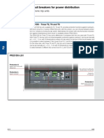 ABB 1SDC210003D0203 - Molded Circuit Breakers UL - Nov 2005 (Edited Version)