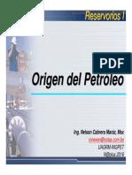 UAGRM_RESI_103_Origen del petroleo y ubicacion de pozos