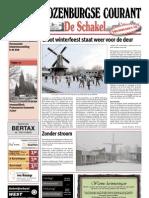Rozenbursge Courant week 49