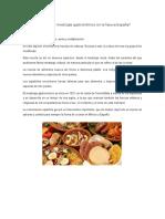 Proyecto de historia gastronomica