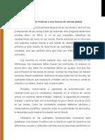 Documento de apoyo módulo 3 - Reclutar una Fuerza de Ventas