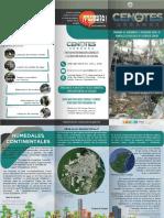 Cenotes Urbanos (DPPA) 2020