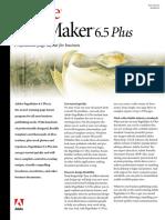 Adobe Page Maker