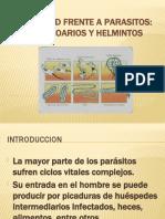 INMUNIDAD FRENTE A PROTOZOARIOS Y HELMINTOS (1).pptx