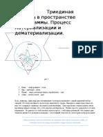 triedinaya_pentada_v_prostranstve_gexagrammy