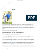 Losing Weight _ Healthy Weight _ CDC