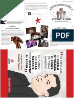 Fanzine Territorio Libre
