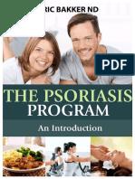 01 -The Psoriasis Program  The Permanent Psoriasis Solution.pdf