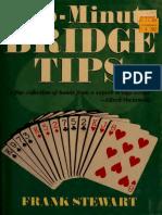 Two-minute bridge tips - Stewart, Frank, 1946 Oct. 16-.pdf