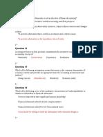 finacc1 conceptual framework