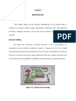 CHAPTER 3 - The Perception Level of Grade 11 Pre-Baccalaureate Maritime Cadets towards Discipline.docx