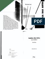 Politica Das Artes
