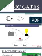 Logic Gates (GN)-2
