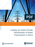 Pubic private partnerships in Africa.pdf