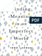 Iddo Landau - Finding meaning in an imperfect world (2017, Oxford University Press) w_notes.pdf