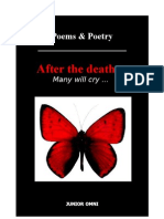 After the Death - Poetry