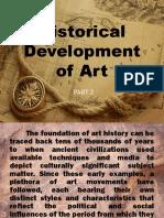 Historical Development of Art.pdf