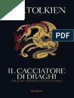 Il cacciatore di draghi - J. R. R Tolkien