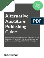 App Store Publishing Guide