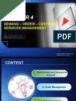 CHAPTER 4 - DEMAND - ORDER - SERVICES  MANAGEMENT.pptx