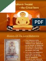 Bhagwan Mahavir Swami[1]