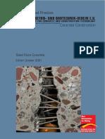 DBV - 2001 - Guide to Good Practice - Steel fibre concrete